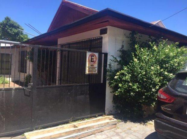 Se Vende Casa Central de chillán