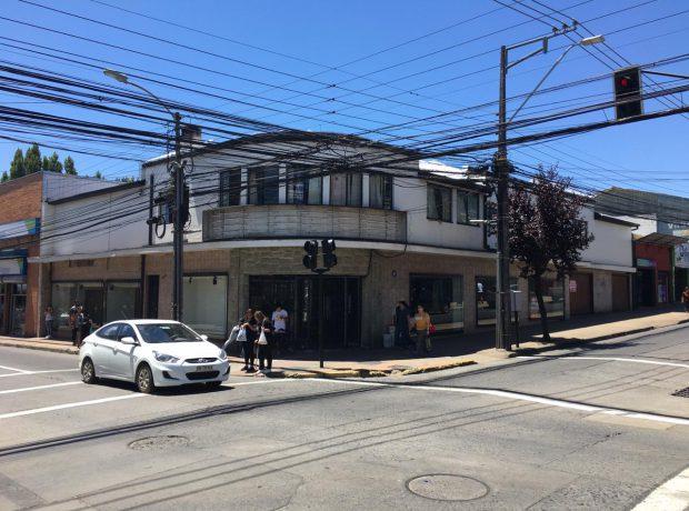 Local Comercial Los Angeles