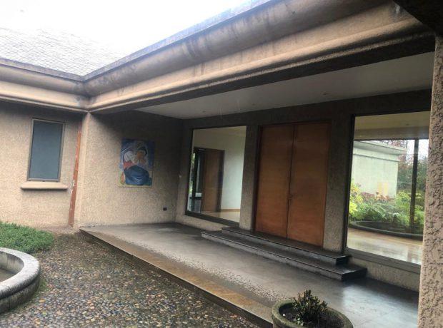 Casa en venta /arriendo Quilamapu