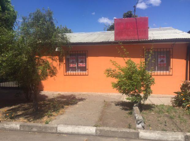 Casa en Venta Población Chillancito