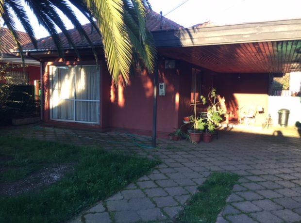 Casa Jardines de Ñuble