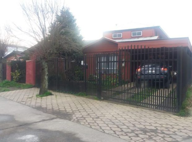 Se vende casa campos de Doña Beatriz