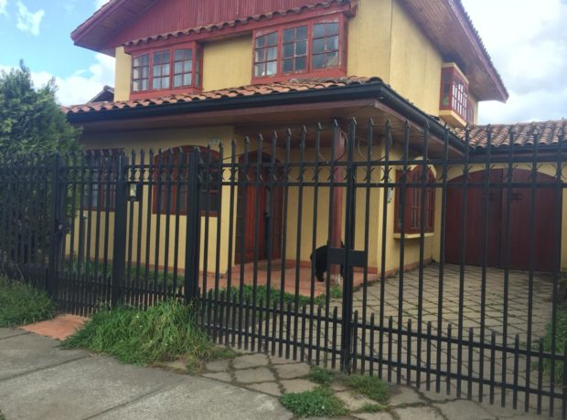 Se vende casa villa Emanuel