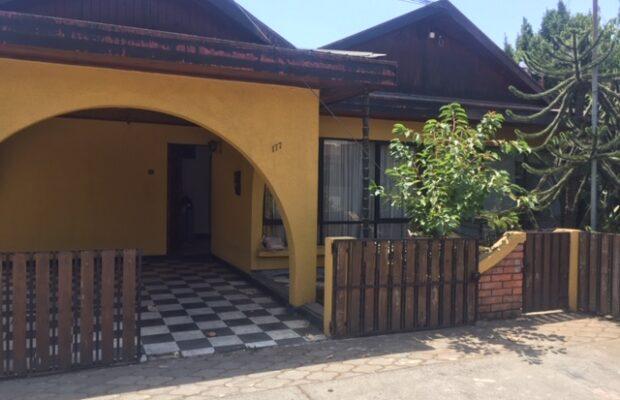 Se Vende Casa  condominio los Álamos