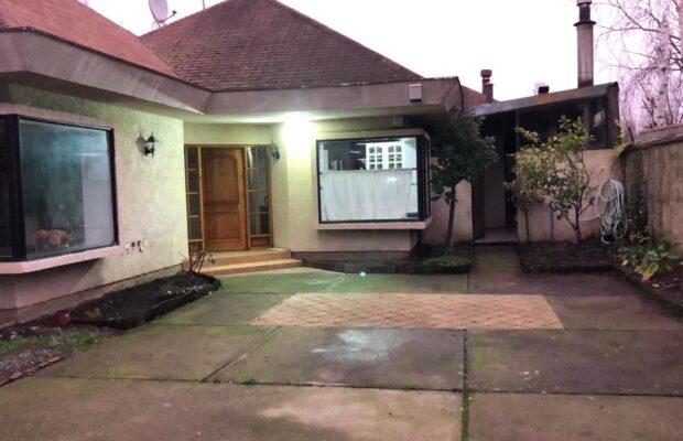Se Vende Casa ubicada en condominio La Pradera, Quilamapu