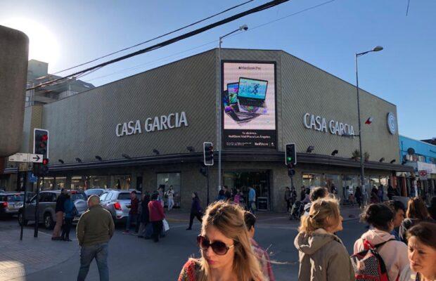 Se arrienda Local comercial centro de Los Angeles