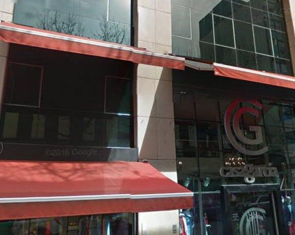 Se arrienda Local comercial centrico Concepción