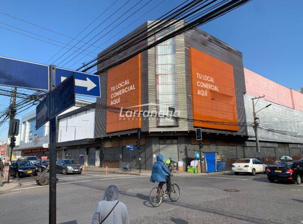 Arriendo Local Comercial (Ex Johnson)