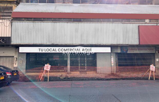 Arriendo Local Comercial (Maipón)