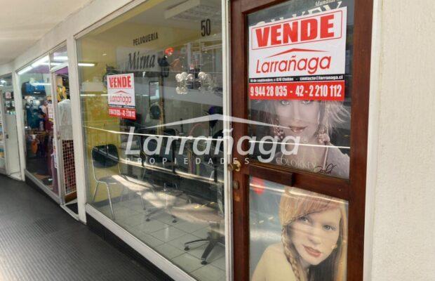 Venta Local Comercial Galería Caracol Primavera