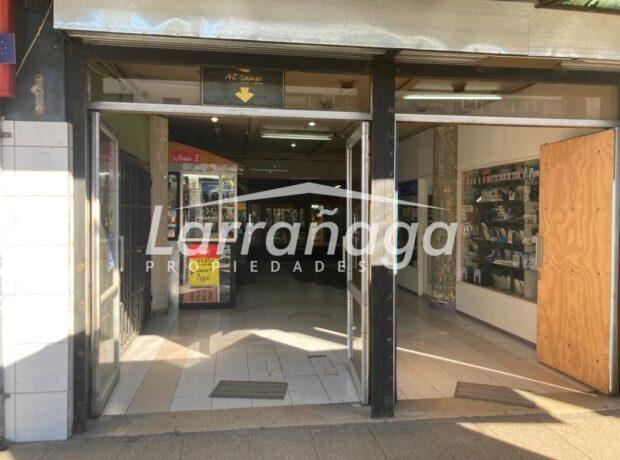 Venta Local Comercial Shopping Center